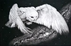 銀河を翔ぶ