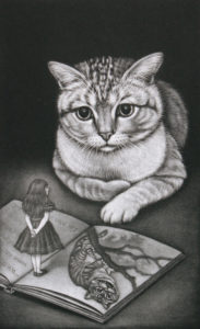 アリスという名の猫